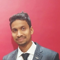 Profile Picture of Ankit Agrawal